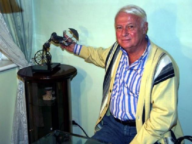 Названы дата и место похорон Бориса Ноткина