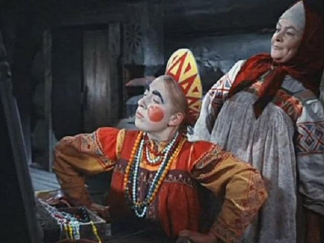 10 самых хулиганских советских фильмов-сказок