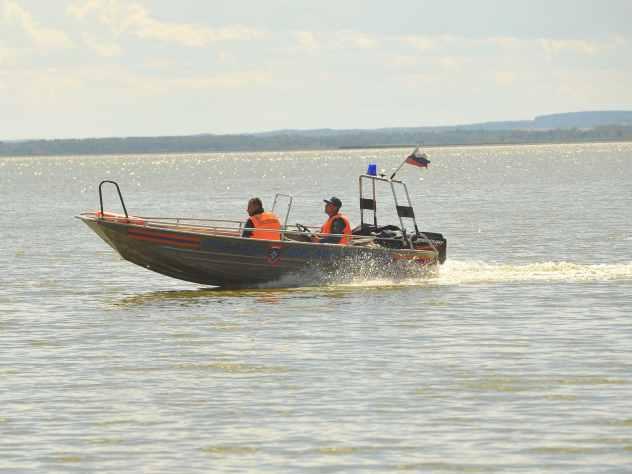 Нелегал из Узбекистана за взятку добрался до Оренбурга на лодке