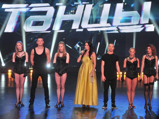 В «Танцах-4» на ТНТ впервые выбрали лучшего танцора