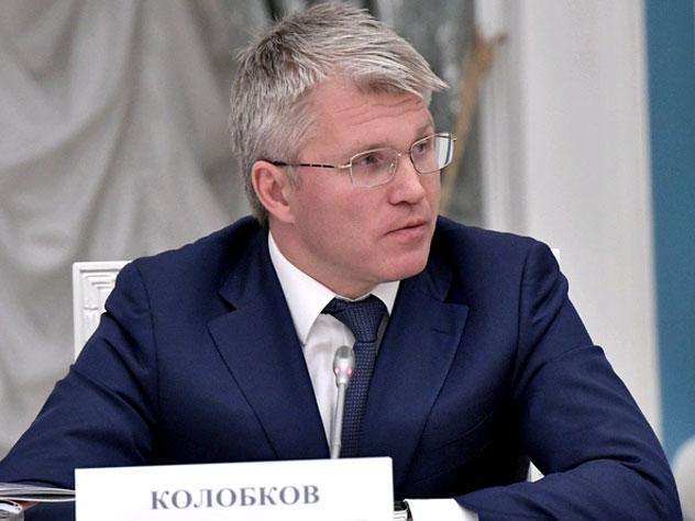 Министр спорта высказался об отстранении российской олимпийской сборной