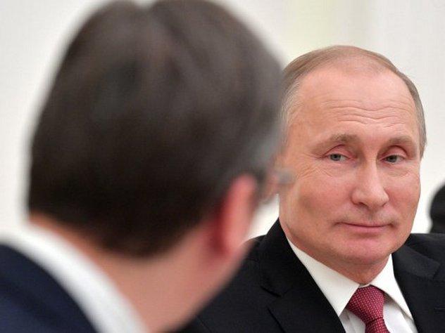ВКалининграде открылся студенческий штаб поддержки В.Путина