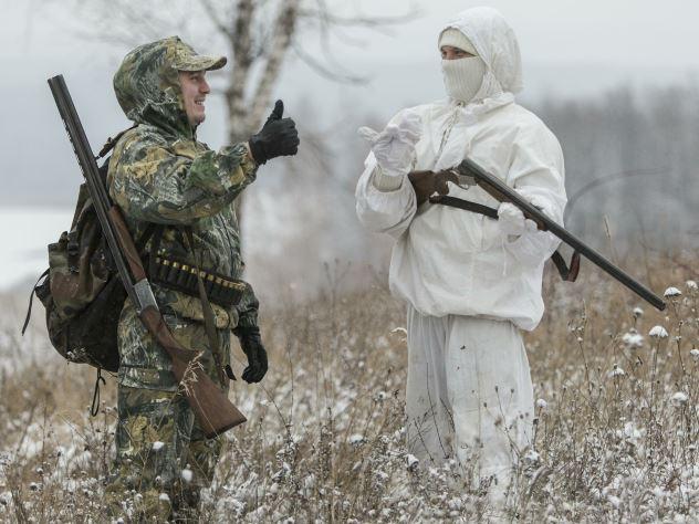 Сотрудники ДПС оштрафовали обвинившего их в браконьерстве егеря