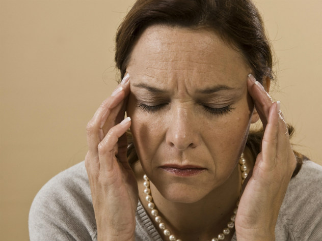 Ученые доказали связь хронического недосыпа со слабоумием