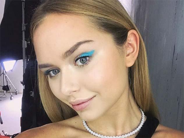 5fc92d5518391f2 Дочь Маликова возмутила соцсети безумно дорогим платьем   EG.RU