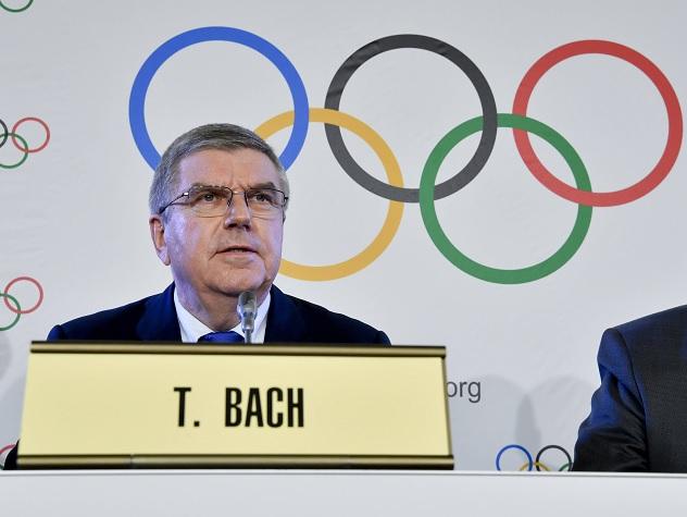 Шанс еще есть: кто может пустить Россию на Олимпиаду