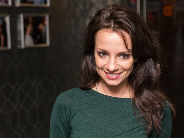 Светлана Светикова похвасталась стройной фигурой после родов