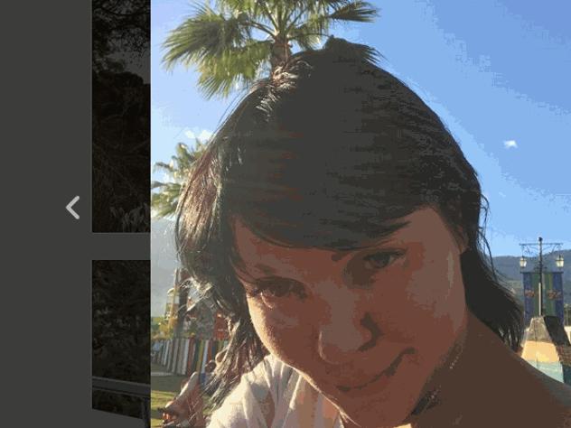 Певица света фото детей