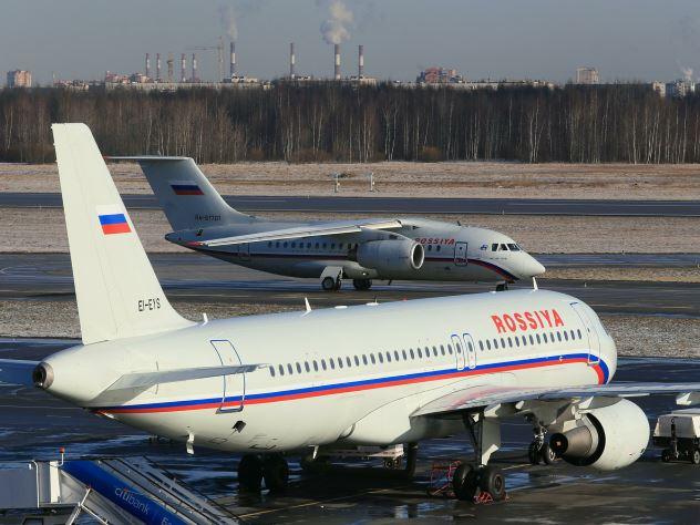 Частный самолет с оперной певицей на борту парализовал работу аэропорта Казани