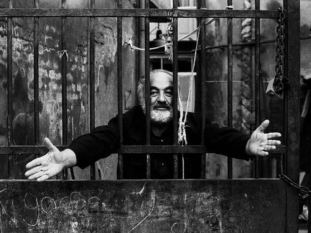 Как фабриковали уголовные дела против знаменитого режиссера Параджанова