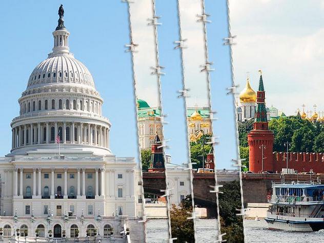 США приготовили новые санкции против России