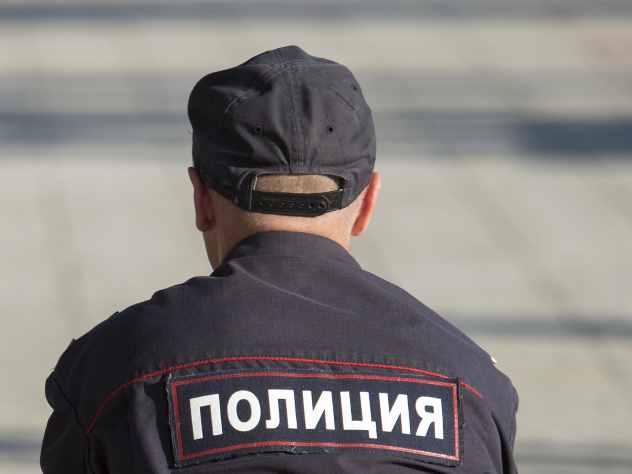 Прокусившая полицейскому руку жительница Самары приговорена к штрафу