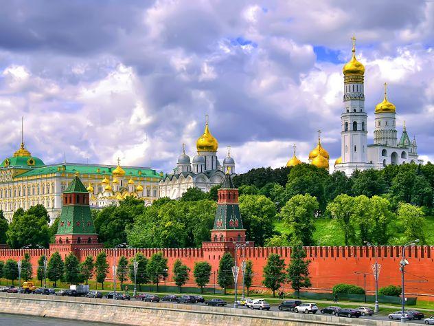 В рамках майских указов Путина будут реализованы 13 нацпроектов