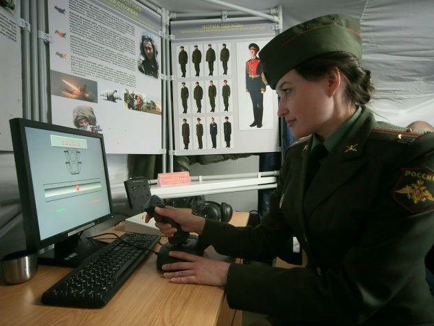 Российская армия отказывается от Windows