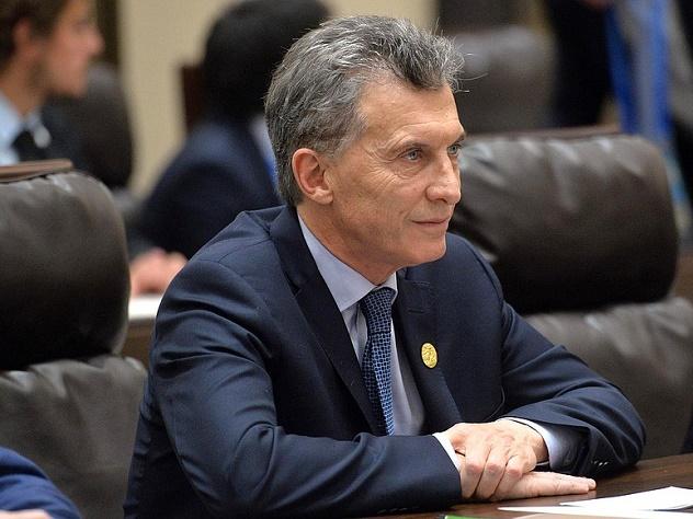 Встреча президентов России и Аргентины состоится 23 января
