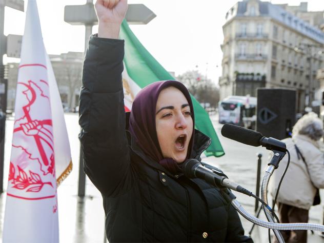 США обломает зубы об Иран