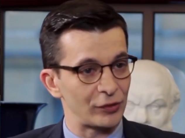 Доктор Курпатов неприятно поразил поклонников внешним видом