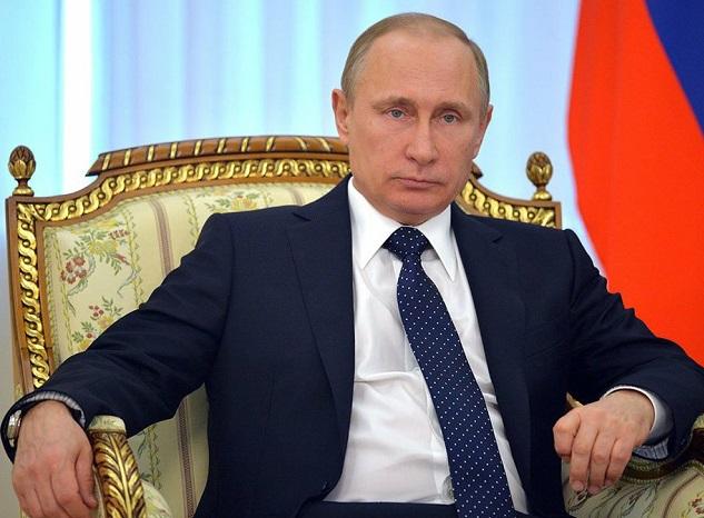 Путин впервые прокомментировал вопрос об отравлении Скрипаля