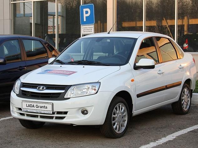 Россияне стали покупать больше автомобилей