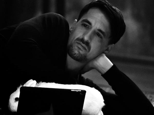 Артур Смольянинов снялся в клипе «Ночных Снайперов»