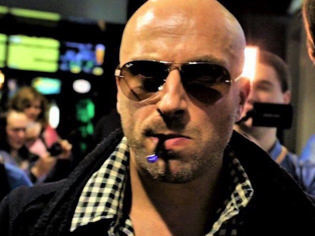 Дмитрий Нагиев влез в долги ради покупки шикарного особняка