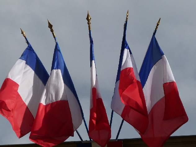 Франция попытается ослабить российские санкции