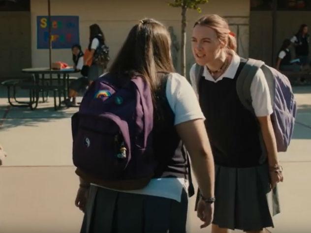 В США выбран лучший фильм 2017 года
