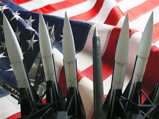 Вашингтон готов простить России ядерный удар