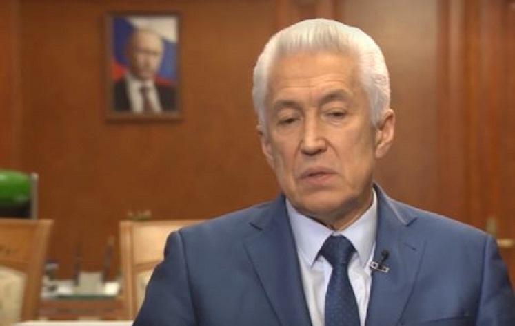 Васильев проигнорировал месть за Дагестан