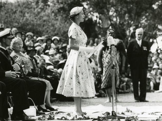 Содружество наций начало подыскивать замену Елизавете II
