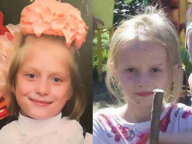 Найдены школьницы, которые поставили на уши весь Омск