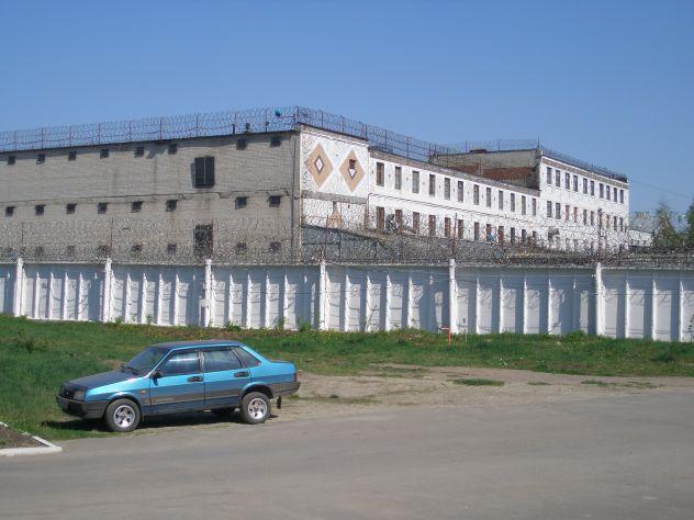 Статистика показывает рост оптимизма в российских тюрьмах