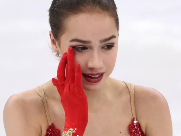 Ягудин: Эшли сидит дома в Америке, а Загитова на Олимпиаде