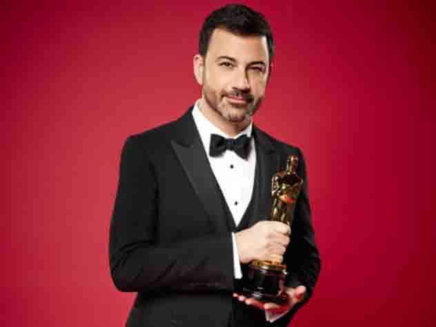 Ведущий «Оскара» попал в аварию