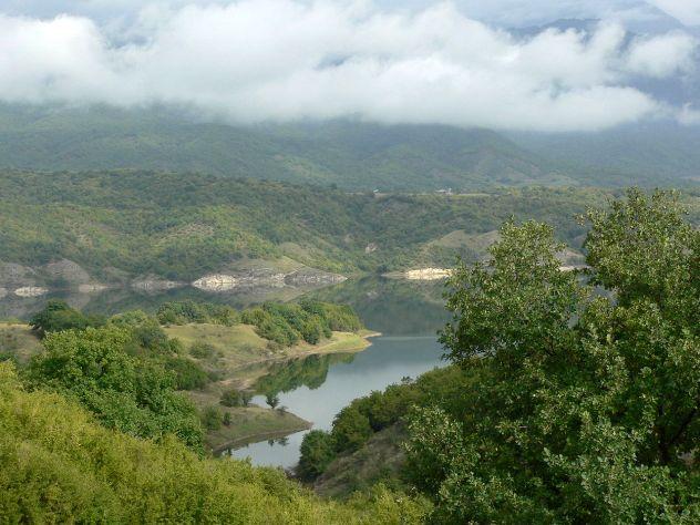 Донбассу предрекли участь Нагорного Карабаха