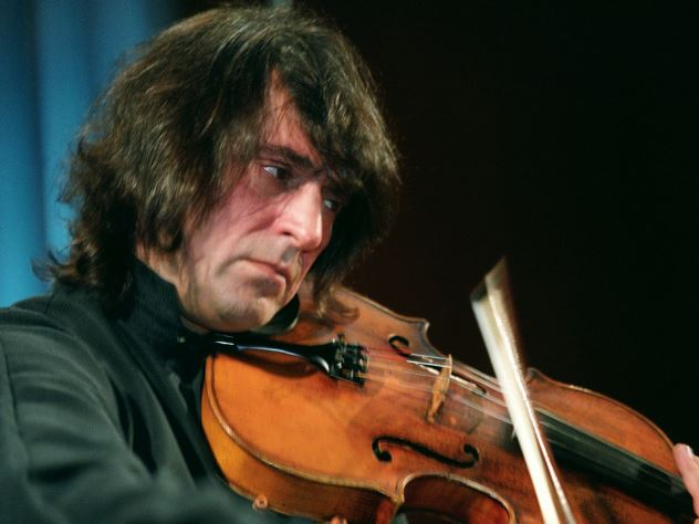 Башмет везет в Россию музыкантов из разных стран