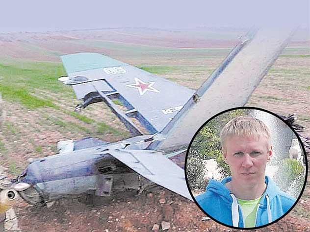 Читатели западных СМИ восхищены мужеством летчика Филипова