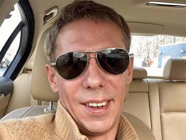 Многочисленные штрафы не мешают Алексею Панину продолжать лихачить