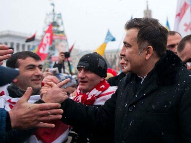 Адвокат Саакашвили рассказал о незаконности депортации его клиента