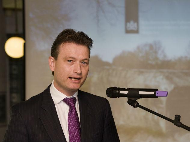 голландский министр уволился лжи путине