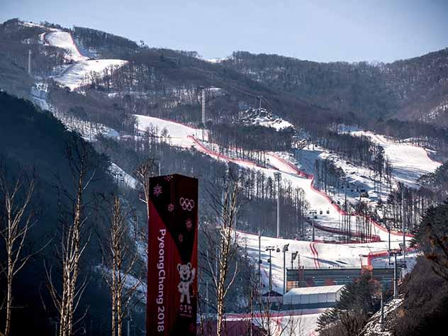 Алтайский пожарный стал судьей на Олимпиаде в Пхенчхане