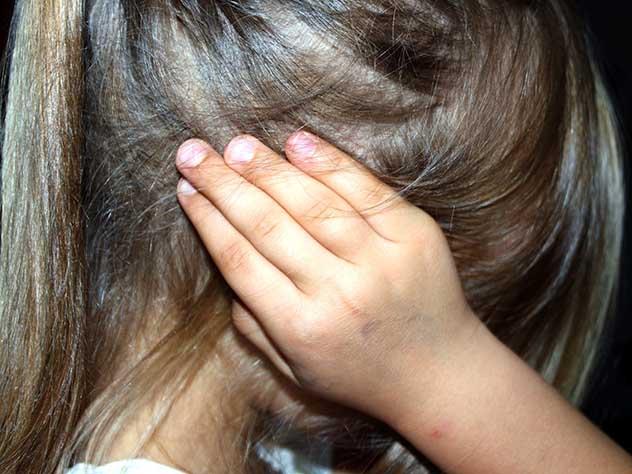 В Китае вырастили и пересадили уши пяти детям