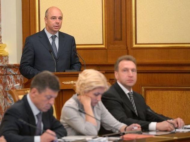 министр силуанов верит честность российских богачей
