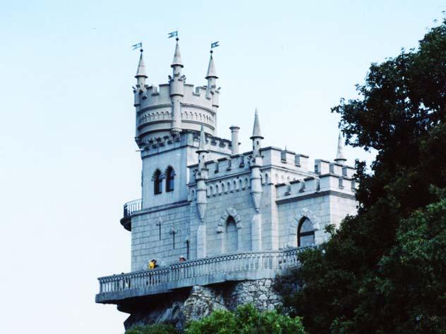 Где спрятаны самые знаменитые клады Крыма