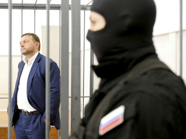 Суд вынес окончательный приговор Никите Белых