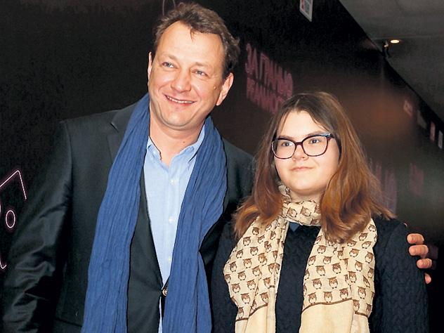 Дочь Башарова никогда не видела брата и сестру