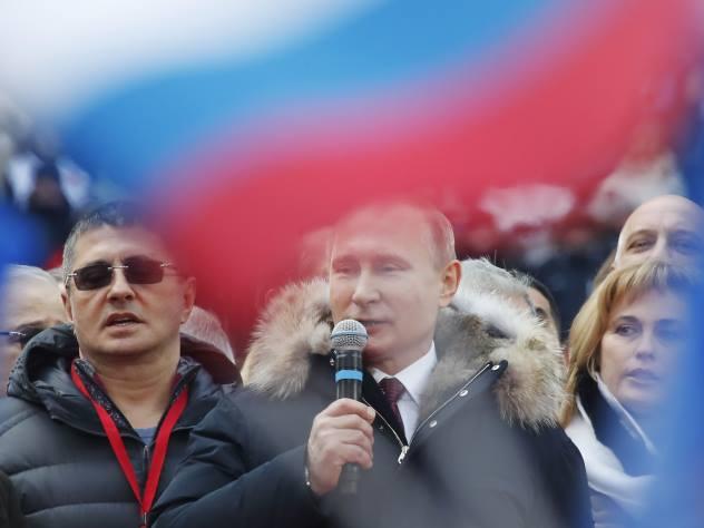 Госдума: Украина не дождется извинений от Крыма