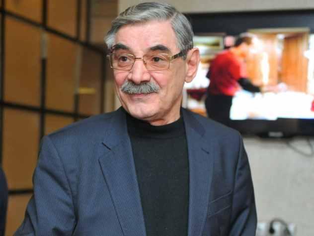 Александр Панкратов-Черный рассказал о гонениях со стороны КГБ