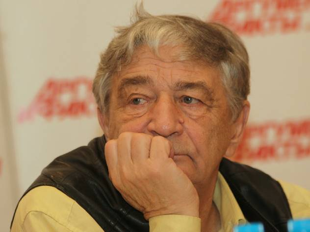 Больной раком Успенский возмущен выходом нового «Простоквашина»