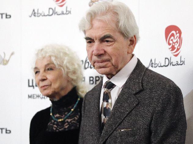 Как живут родители Хворостовского после смерти артиста